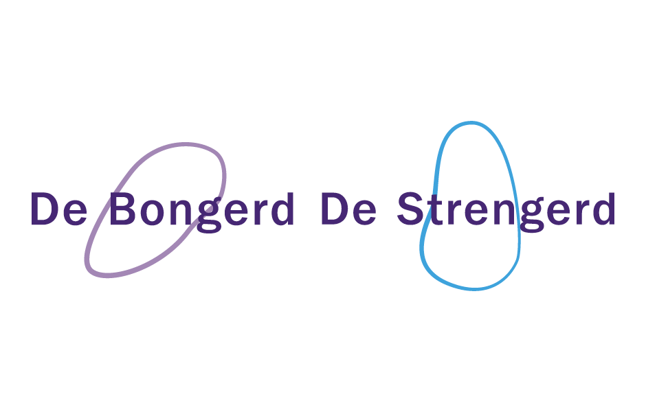 Logo De Bongerd De Strengerd