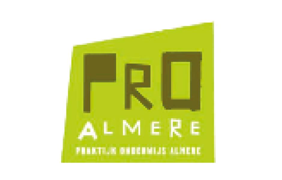 Logo PRO Almere