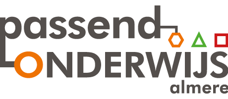 Logo Passend Onderwijs Almere