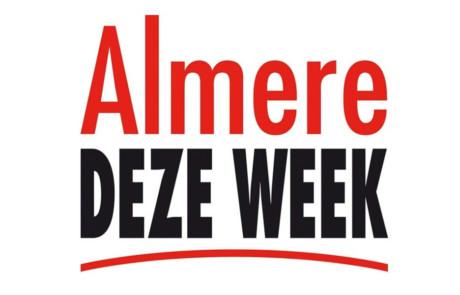 Almere Deze Week sponsorlogo