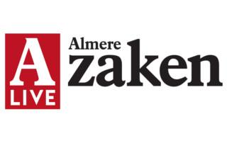 Almere Zaken sponsorlogo