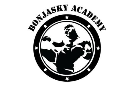 Bonjasky Academy sponsorlogo